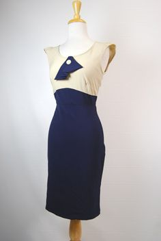 Retro Dresses & Vintage Inspired Clothing - Red Dress Shoppe  Own a few from them, thinking about this one too. Love it.