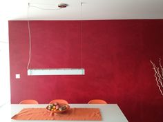 Sol et murs beton ciré yellostone