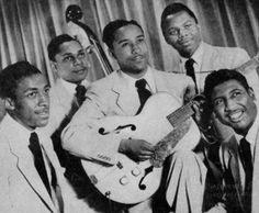 """The Orioles were a successful and influential American R & B group of the late 1940s and early 1950s.  The Orioles are generally acknowledged as R & Bs first vocal group. These Baltimore natives blended rhythm with group harmonies.   They brought their winning formula to their first charted hit """"It's Too Soon To Know""""; a #1 record in November 1948, soon followed by the group's second hit, """"(It's Gonna Be A) Lonely Christmas"""", in December that same year."""
