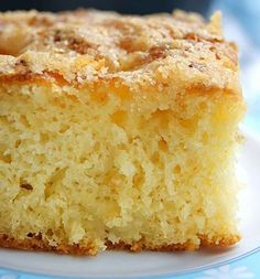 Sugar pie You will need: flour 250 gr. Bolo Russo, Pie Recipes, Sweet Recipes, Hungarian Cake, Russian Cakes, European Cuisine, Sugar Pie, Gourmet Cooking, Something Sweet