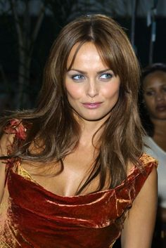 Izabella Scorupco - Polish actress from Goldeneye