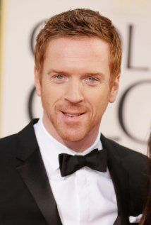 Damian Lewis. Fantastic actor. One of my faves since I saw him play Soames Forsyte in The Forsyte Saga.