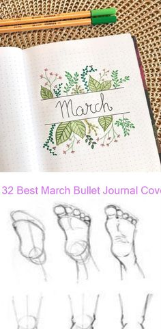 Bullet Journal Layout Daily, Bullet Journal September Cover, Bullet Journal Layout Templates, Bullet Journal Cover Ideas, Organization Bullet Journal, January Bullet Journal, Bullet Journal Banner, Bullet Journal Notebook, Bullet Journal Themes