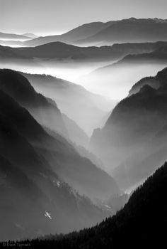 Dare explorer by Dare Turnsek - Upper Savinja valley, Slovenia