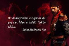 Abdülhamid Sözleri
