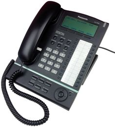Panasonic From HeyMot Communications Office Phone, Landline Phone, Digital