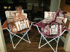 Silent Auction ideas- College themed UW and WSU Theme Baskets, Themed Gift Baskets, Dyi Baskets, Wine Baskets, Fundraiser Baskets, Raffle Baskets, Cowboy Up, Auction Donations, Chinese Auction