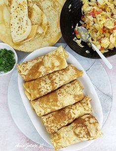 Pierogi, Ethnic Recipes, Food, Eten, Meals, Diet
