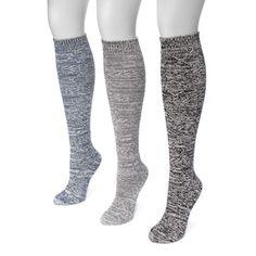 46a8607297d Knee-High Trouser Socks High Knees
