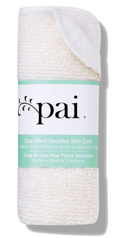 Pai Dual-Effect Sensitive Skin Cloth, 3-pack kr 159