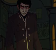 We Happy Few, Original Art, Fan Art, Draw, Inspired, Hot, People, Fictional Characters, Dibujo