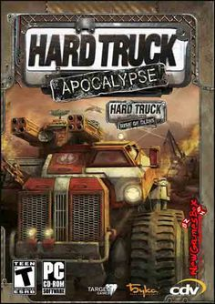 Hard Truck Apocalypse: Rise of Clans PC Game Free Download, Free Link