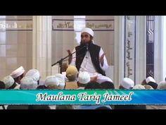 Maulana Tariq Jameel Lecture in Oslo, Norway
