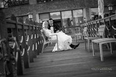Fotografia ślubna i wideofilmowanie lustrzankami.