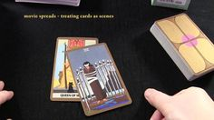 Complete Tarot Card Reading Course - part 1  I Watched this when I was beginning to learn and when I need to refresh my memory. I love this channel too very easy to follow and understand  #tarot #tarotcards