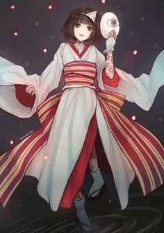 Só eu que amo a Hiiro (Nora)? Um dos best personagens.Sua personalidade me encanta!