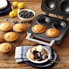 Personal Pie Maker - Take My Paycheck - Shut up and take my money! | The coolest gadgets, electronics, geeky stuff, and more!