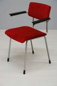 Gispen stoel 1235