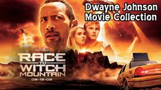 Race to Witch Mountain Movies Full HD! Best Dwayne Johnson movies 2009 re-make of the original https://youtu.be/3pUuYVCNEgo