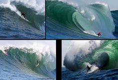 Image detail for -Mavericks Big Wave Surfing Competition Annual Half Moon Bay Surf Event