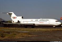Boeing 727-247 Air Atlantic