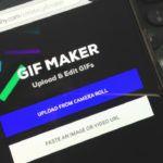Giphy lanza su GIF Maker herramienta para navegadores móviles