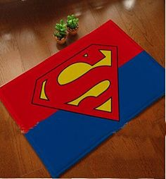 7 Best Superman Bathroom Images Superhero Bathroom Superman Room