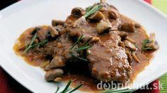 Roštenka orient Pork, Beef, Kale Stir Fry, Meat, Pork Chops, Steak