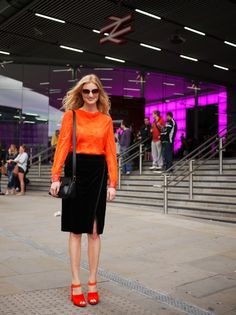 STYLE from TOKYO | street fashion based in japan: Tips.8...Tight skirt vol.1