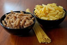 Finally, A Whole-Grain Pasta Worth Savoring   I grew up in a largely Italian-American community outside of Pittsburgh where, at least once a week, I ate pasta. When Sundays rolled around, my family would queue up in the long, snaking line outside Ladies of the Dukes, where, for more than 40 years, local, Italian women prepared and served homemade meals of spaghetti, […]