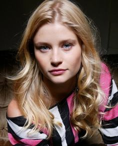 Emilie de Ravin is an Australian actress. She is best known for her roles as Tess Harding on Roswell and Claire Littleton on the ABC drama Lost.