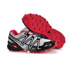 new style 6da5d ee018 Lazada.co.th - ซื้อของออนไลน์ ลาซาด้า ช้อปปิ้ง โค้ด ส่วนลด. Salomon  รองเท้าผ้าใบ รุ่น Speedcross 3 ...