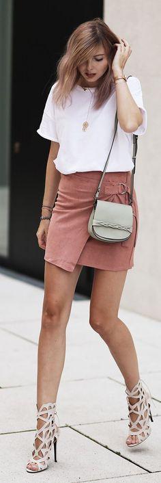 Bekleidet Perfect Sandals Outfit Idea women fashion outfit clothing style apparel @roressclothes closet ideas