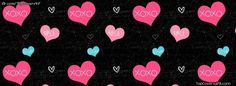Get our best Love And Heart facebook covers for you to use on your facebook profile.