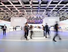 Sony IFA 2013 Booth tour με την GoPro - http://www.greekradar.gr/sony-ifa-2013-booth-tour-me-tin-gopro/