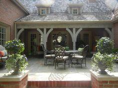 7 Best patio overhang ideas images   Patio, Backyard ... on Backyard Overhang Ideas id=99843