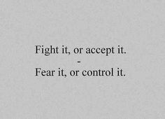 quote, fear, and accept resmi