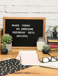 Great advice + solid decor inspiration!