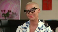Amber Rose Explains How to Make a Million Dollars
