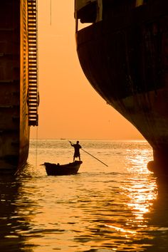 Ship Breaking Yards, Chittagong Bangladesh by Allan Ivy Photography ~~This Image is going to be used as the banner for the Bangladesh section of my exhibition at the Gunnison Arts Center.