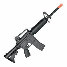 Crosman DCM4AT Advanced Training Air Rifle Review Buy Now