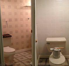 Tinta epóxi para azulejos: como renovar a cozinha ou o banheiro de um jeito simples e econômico