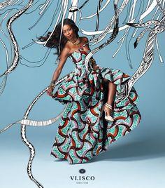 Food   Illustration   Description   CELEBRATE   The season of glamour ~African fashion, Ankara, kitenge, African women dresses, African prints, African men's fashion, Nigerian style, Ghanaian fashion ~DKK    – Read More –