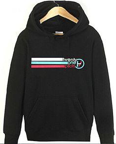 twenty one pilots hoodie