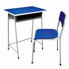 popcorn 47 single student desk and chair pinterest student