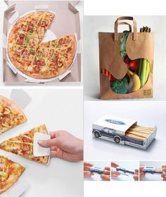 I want pretty: Diseño- Empaques creativos/ Creative packaging!