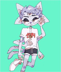 6415641 by ribless on DeviantArt Cat Character, Character Design, Anime, Aesthetic Art, Furry Art, Cute Drawings, Cool Cats, Cat Art, Art Inspo