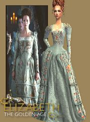 Mary Stuart, Elizabeth, the Golden Age