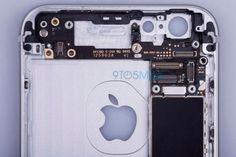El iPhone 6s podría llevar un chip LTE más rápido y eficiente
