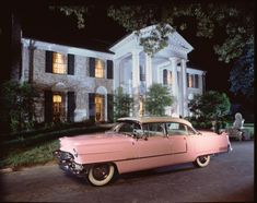 12 best pink cadillac images on pinterest pink cadillac cars and elvis pink cadillac fandeluxe Gallery